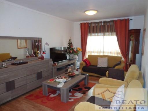 Apartamento T3 › Portimão