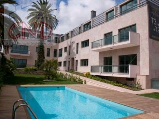 Apartamento T3 › Benfica