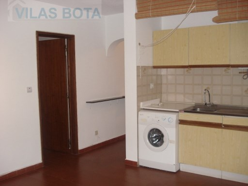 Apartamento para venda – Algarve – Quarteira.    T1