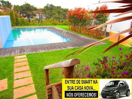 Moradia T4 › Cascais e Estoril