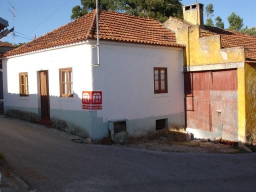 Casa Térrea T3 › Abrã