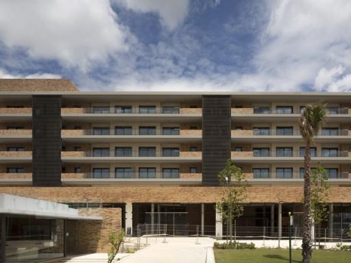 Apartamento T4 › Moscavide e Portela