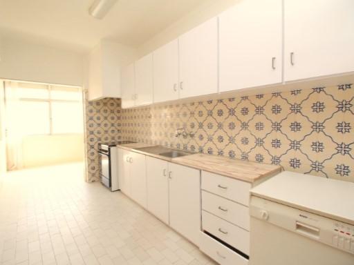 Apartamento T2, centro cidade Torres Vedras | T2 | 1WC
