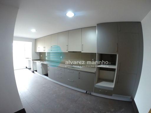 Apartamento T3 Novo, com 2 parqueamentos, Torres Vedras | T3 | 2WC