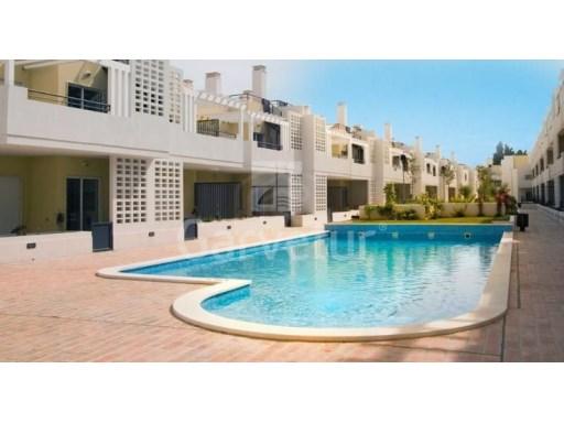 Apartamento T2 › Conceição e Cabanas de Tavira