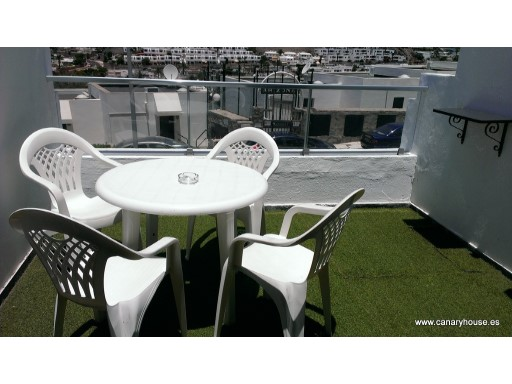 Omar apartment for rent in Puerto Rico, Gran Canaria.