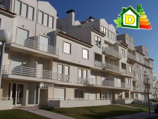 990A - Apartamento ENORME com garagem na Praia na urbanização do Sol-village 2. | T1 | 1WC