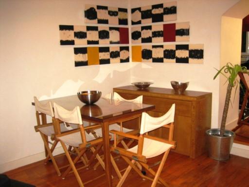 Excelente apartamento T1+2 remodelado, Campo de Ourique, Lisboa, Portugal | T1+2