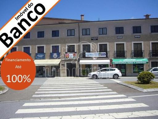 Apartamento T2 › Caminha (Matriz) e Vilarelho
