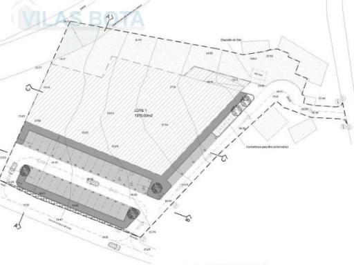 Terreno para venda – Algarve – Almancil.  