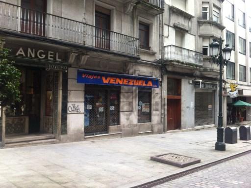 Bajo comercial › Vigo |