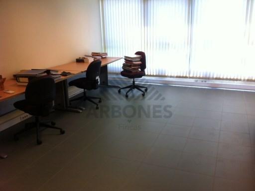 Oficina  › Vigo