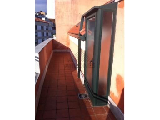 Piso › Vigo | 2 Habitaciones