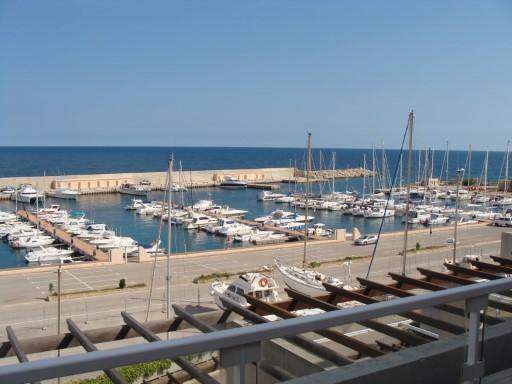 Se vende duplex en el Puerto de Calafat   2 Habitaciones   2WC
