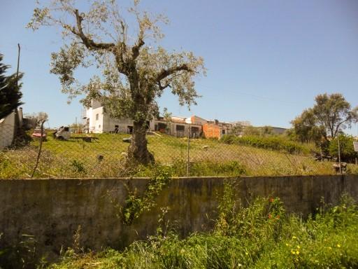 Terreno Urbano  › Marvila, Ribeira Santarém, S.Salvador, S.Nicolau