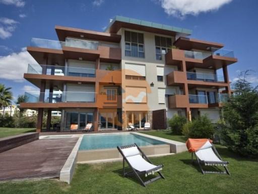 Apartamentos turísticos PRAIA no Troiaresort, Grândola.   T1