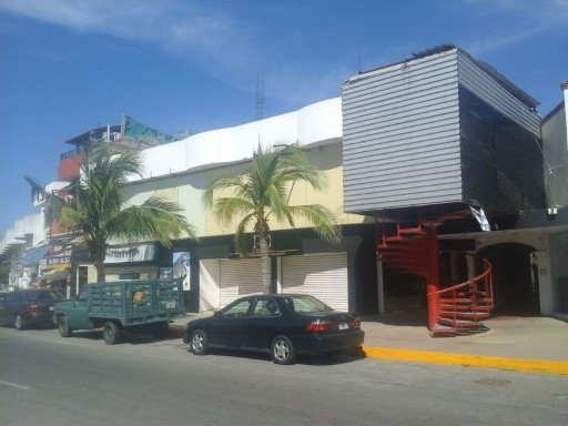 Edificio  › Las Gaviotas