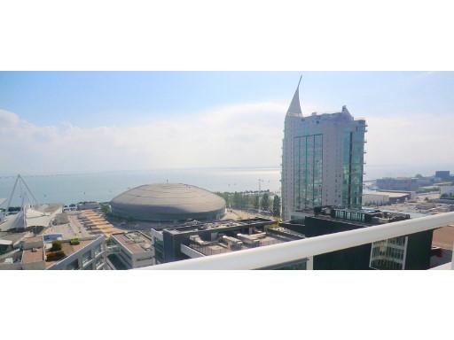 Apartamento T3, com estacionamento e arrecadação, Parque das Nações, Lisboa | T3 | 3WC