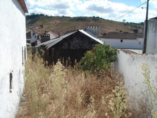 Casa Térrea T4 › Azoia de Cima e Tremês