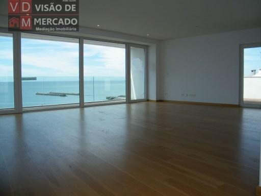 Apartamento T3 › Algés, Linda-a-Velha e Cruz Quebrada-Dafundo