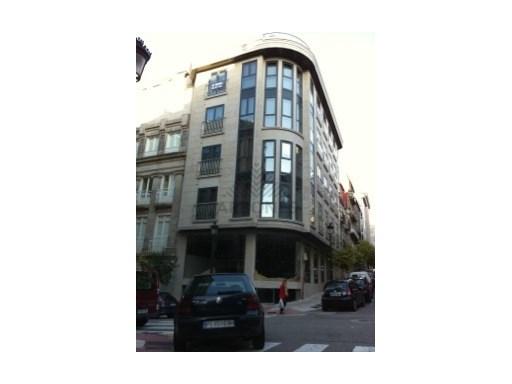 Apartamento › Vigo | 1 Habitación