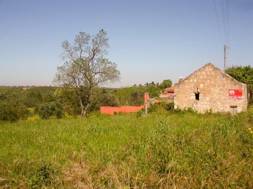 Casa de Campo  › Achete, Azoia de Baixo e Póvoa de Santarém