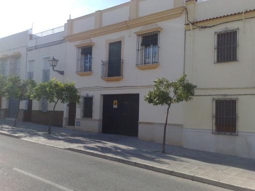 Casa 3 Habitaciones › La Puebla de Cazalla