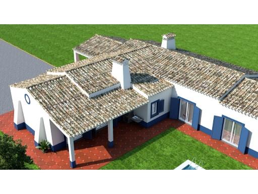 Casa Rústica T3 › Achete, Azoia de Baixo e Póvoa de Santarém