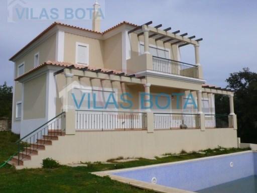Moradia para venda – Algarve – Loulé. | T4 | 5WC