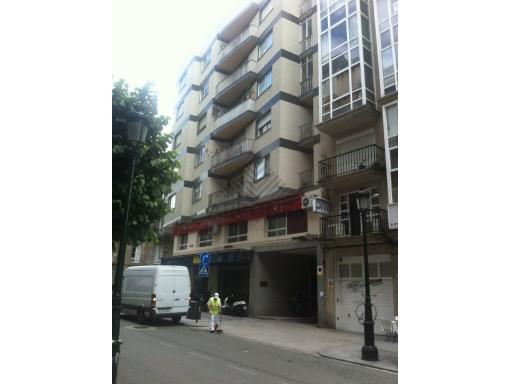 Apartamento › Vigo   2 Habitaciones