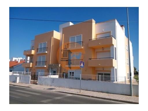 Tavira, Mato Santo Espirito Santo, Apartamento T2 novo | T2 Duplex