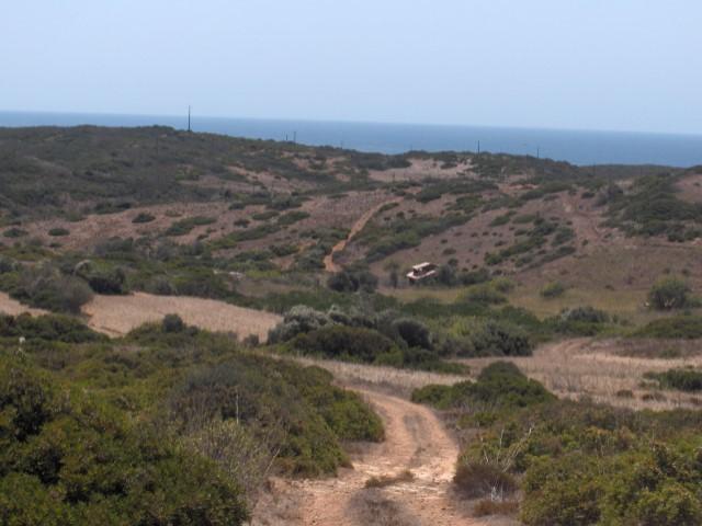 Terreno Rústico  › Vila do Bispo e Raposeira
