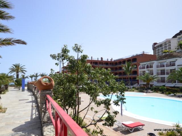 Apartamento 2 Habitaciones › La Playa del Cura