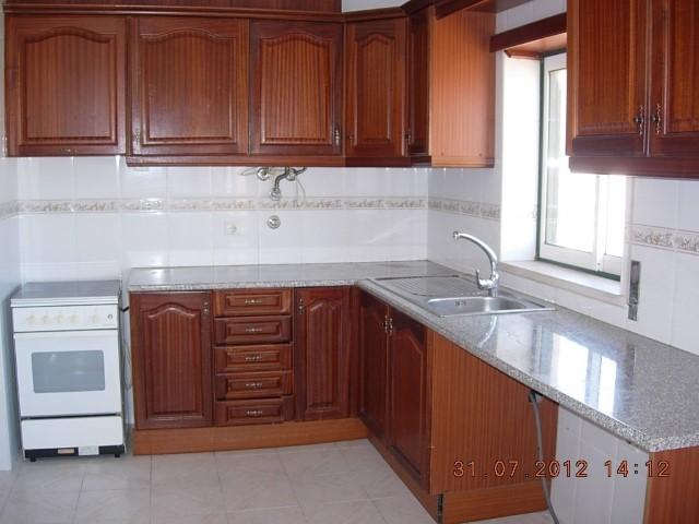Apartamento T3 › Torres Novas (São Pedro), Lapas e Ribeira Branca