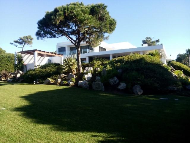 Moradia V5, 8 assoalhadas, Cascais, Quinta da Marinha