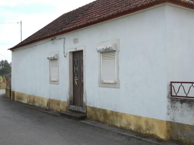 Moradia T4 › Brogueira, Parceiros de Igreja e Alcorochel