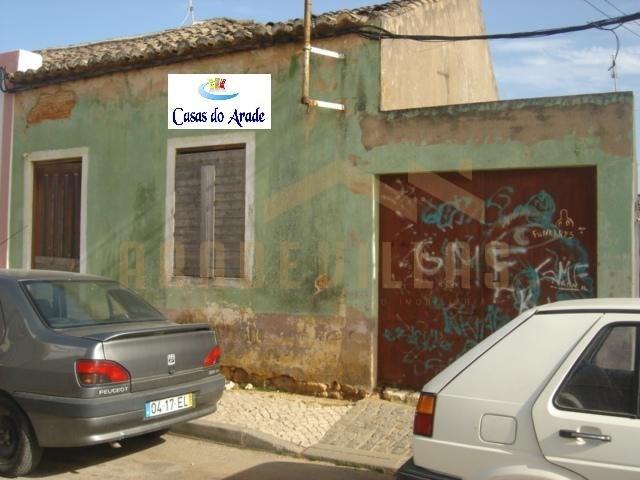Casa Antiga T3 › Portimão