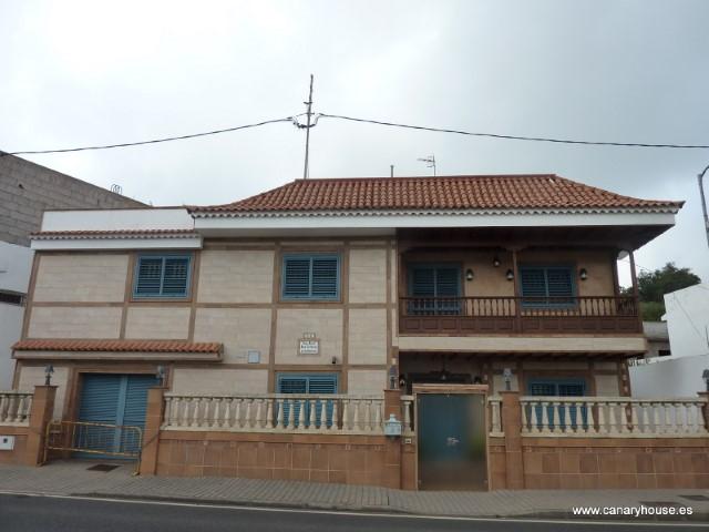 En venta, casa en Teror, Las Palmas de Gran Canaria.