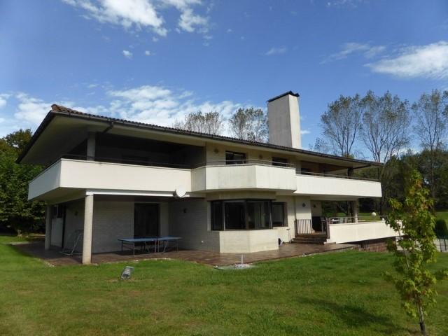 Villa en venta en el Golf jaizkibel de Hondarribia