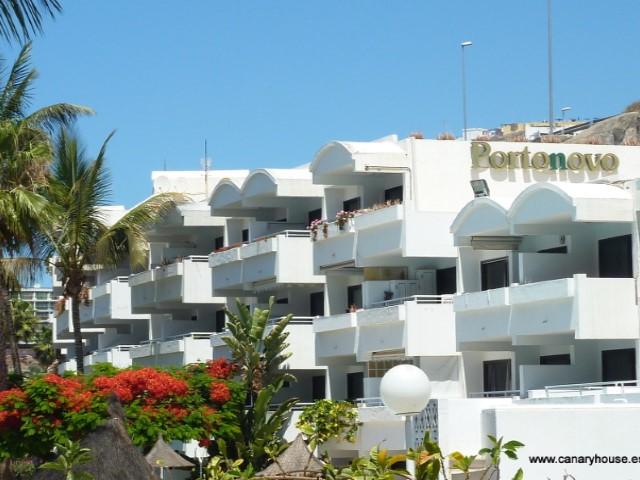 Apartamento 1 Habitación › Puerto Rico