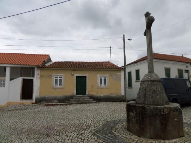 Moradia T10 Duplex › Torres Novas (São Pedro), Lapas e Ribeira Branca