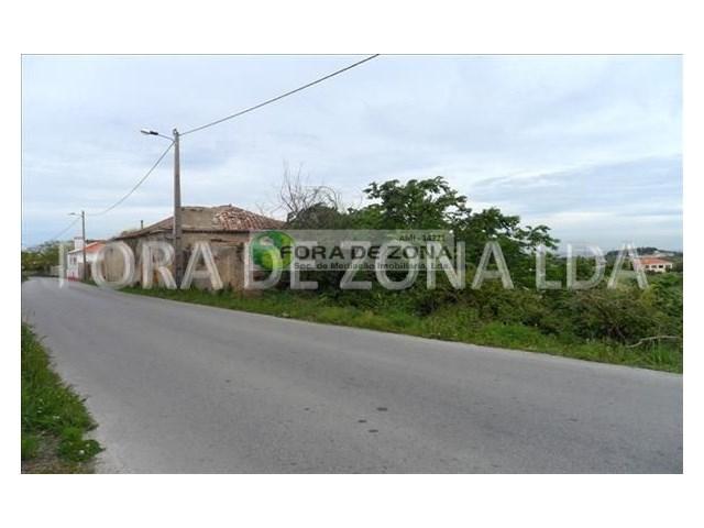 Moradia T6 › Vila Franca de Xira