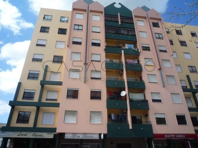 Apartamento T5 › S.Julião, N.S. da Anunciada e S.Maria da Graça