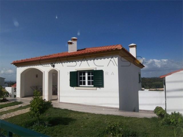 Moradia Isolada T3 › Sesimbra (Castelo)