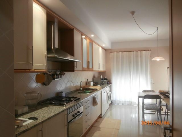 Fabuloso apartamento T3, terraços e estacionamento!!