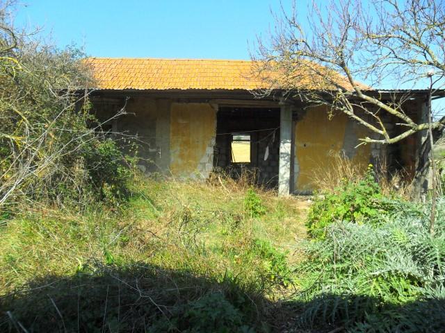 Moradia  › Achete, Azoia de Baixo e Póvoa de Santarém