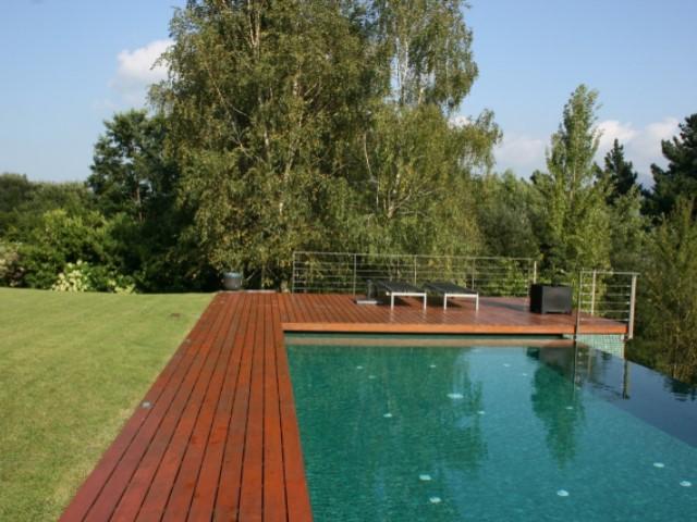 Villa de diseño en venta en Golf Hondarribia