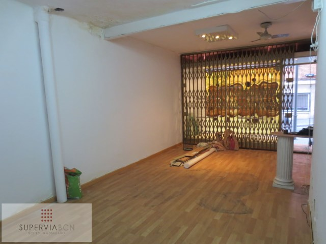 Local comercial  › Barcelona