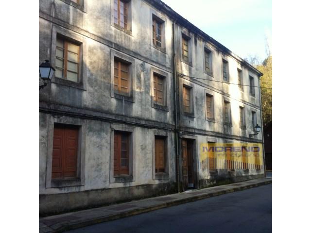 Edificio  › Samos (Santa Xertrude)
