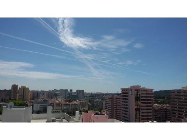 Apartamento T2, 3 assoalhadas, Lisboa, Laranjeiras